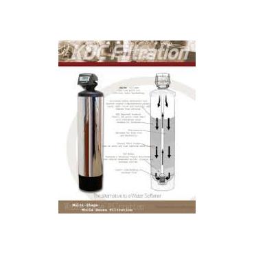 Water Treatment - KDC Filtration