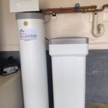 Fusion XT Water Softener