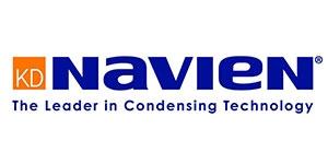 Navien Water Condensing