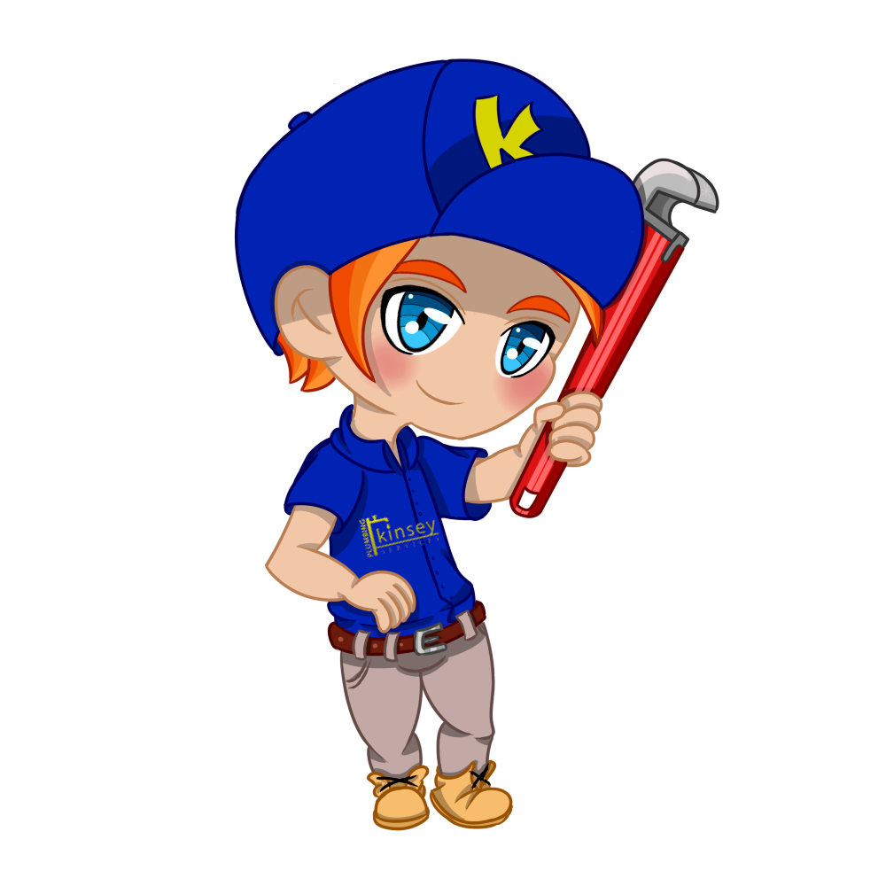 Kinsey Plumbing Services Animated