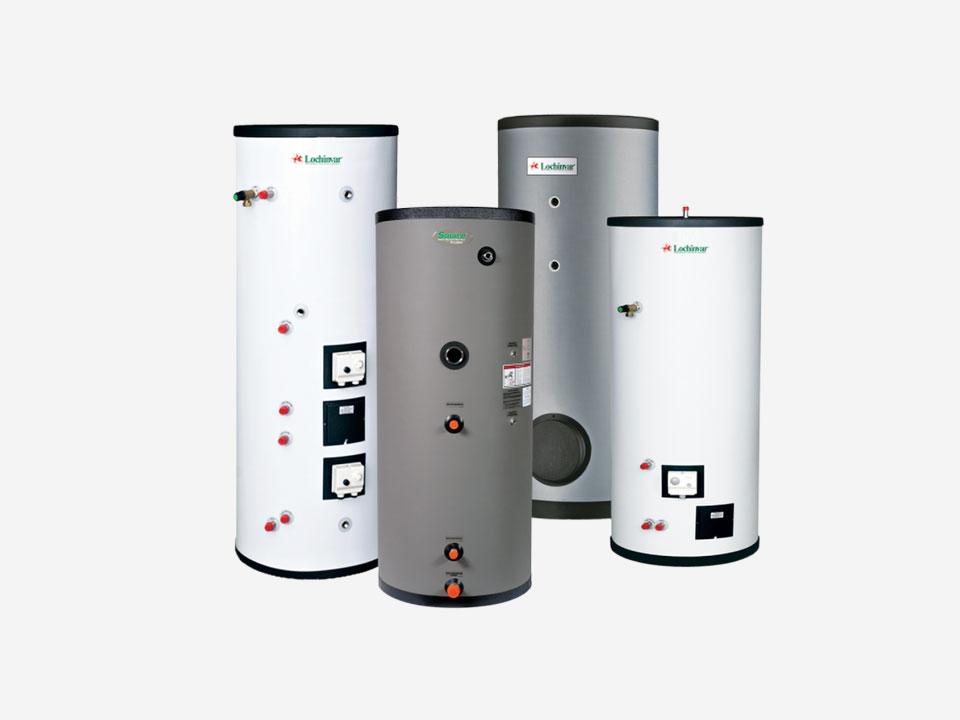 Choosing the Right Water Heater » Licensed Plumbing Experts » Plumbers