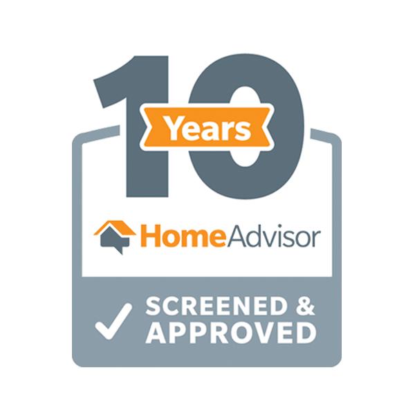 10 Years Home Advisor Company