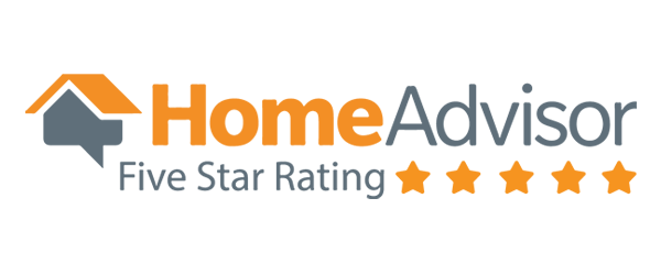 Kinsey Plumbing is rated 5 stars on HomeAdvisor