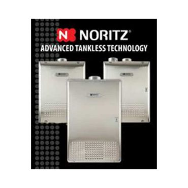 Noritz Tankless Water Heaters