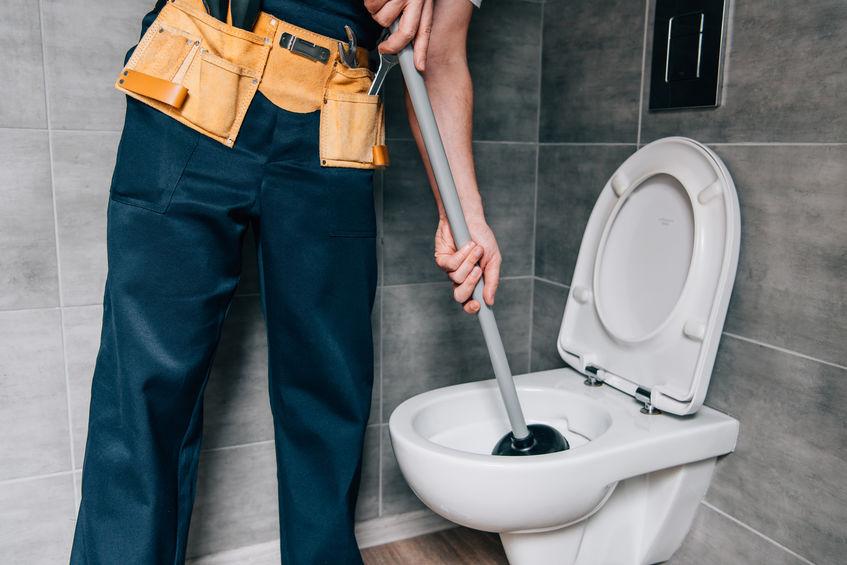 plumber in Round Rock, TX