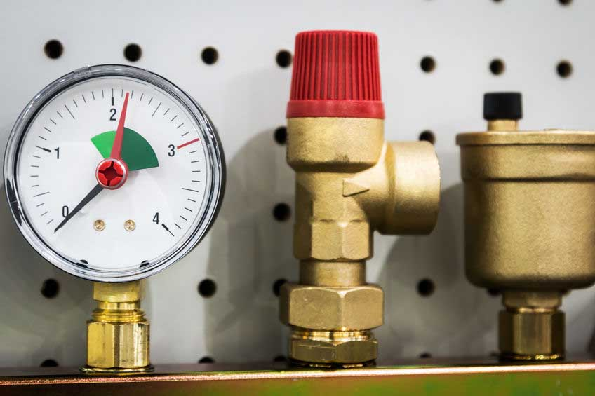 plumber in Georgetown, TX